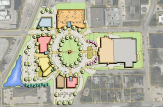Bloomington Library Master Plan