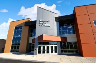 Dunlap High School Phase 2 Ext