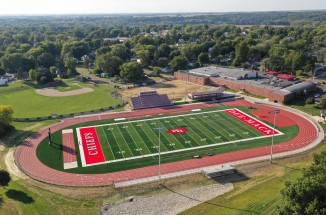New Sports Complex for Dee-Mack Schools