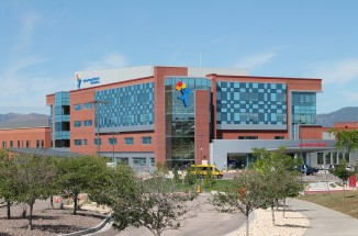 Children's Hospital Colorado Colorado Springs