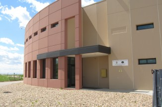 Broomfield Detention Center