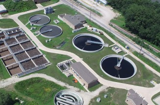 Pekin Watewater Treatment Plant