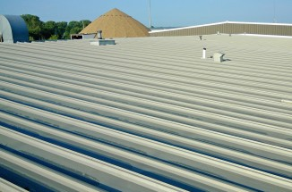 Town of Normal Roof Assessment