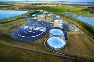 South Fort Collins Sanitation District, ACEC Award