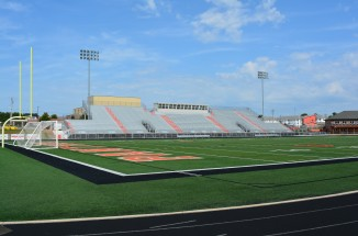 Washington Community High School Football Stadium