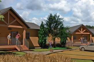 Wildlife Prairie Park Lodging Master Plan