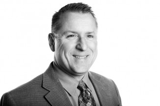 Rick Richardson, CPA, Farnsworth Group