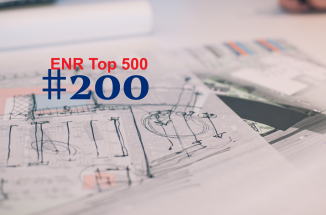 ENR Top 500 Design Firm Ranking