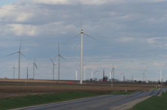twin groves wind farm