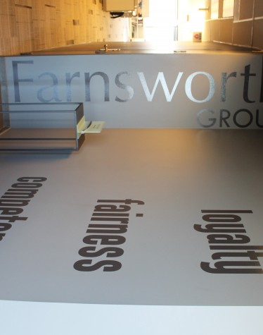 Farnsworth Group No. 16 DBJ