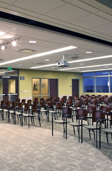 CIS Denver Ceremony Room