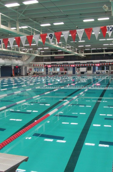 OTC Aquatic Center