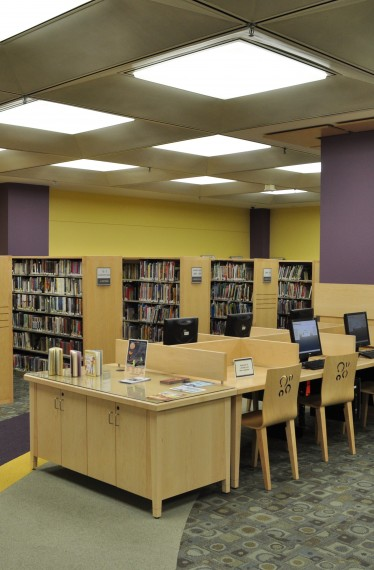PPL Main Children's area