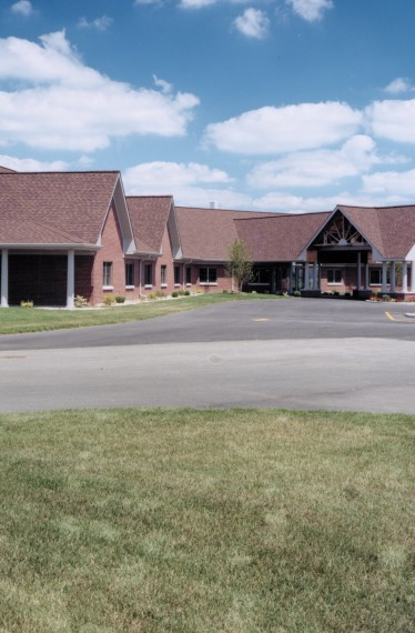 Snyder Village Assisted Living 1