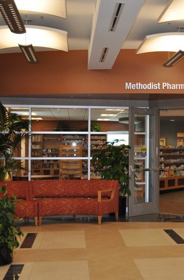 Methodist North at Allen Road Pharmacy