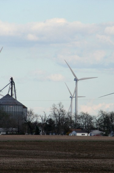 twin groves wind farm 2