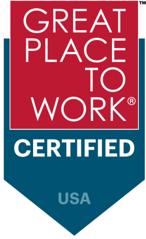 Great Place to Work Logo