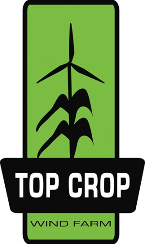 Top Crop Wind Farm logo small